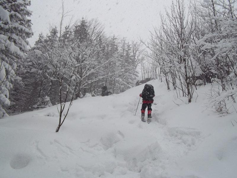Ondřej a zimní sporty