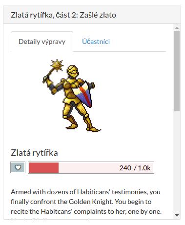 habitica - boss - gamifikace pomocí skupiny - koud.cz