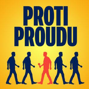 Podcast Proti proudu, dávka inspirace – KOUD.czq