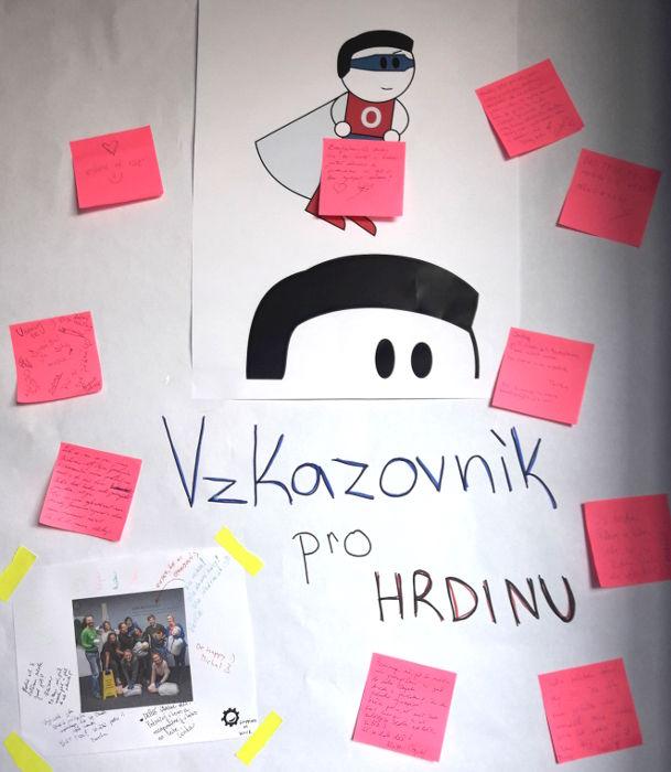 Hrdinové proti vyhoření – KOUD.cz