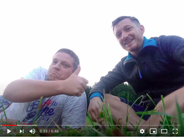 Ondřej a Michal pro PrPom 7: Přestěhováno!